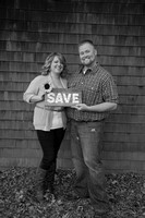Lindy and Chris - Save the Date